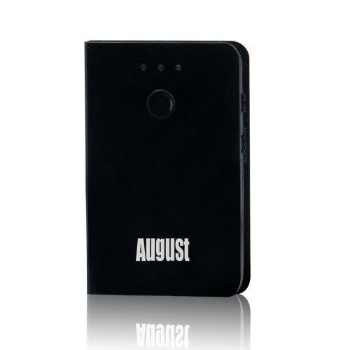 August Bluetooth 4.2 ワイヤレスオーディオ...
