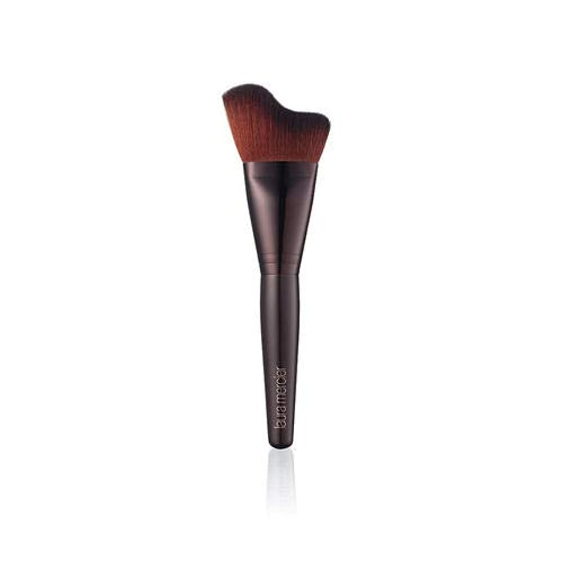 曲線我慢するトロピカルlaura mercier(ローラ メルシエ) グロウパウダー ブラシ