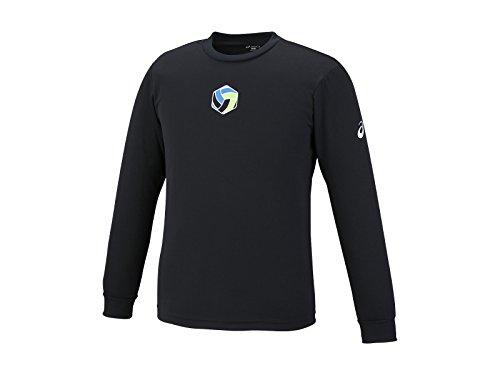 [해외](아식스) asics 배구웨어 긴팔 T 셔츠 XW6736 [남성]/(ASICS) asics volleyball wear long-sleeved T-shirt XW6736 [Men`s]