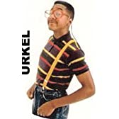 The Man, the Legend - The Steve Urkel Refrigerator Magnet by Barger's Boutique [並行輸入品]