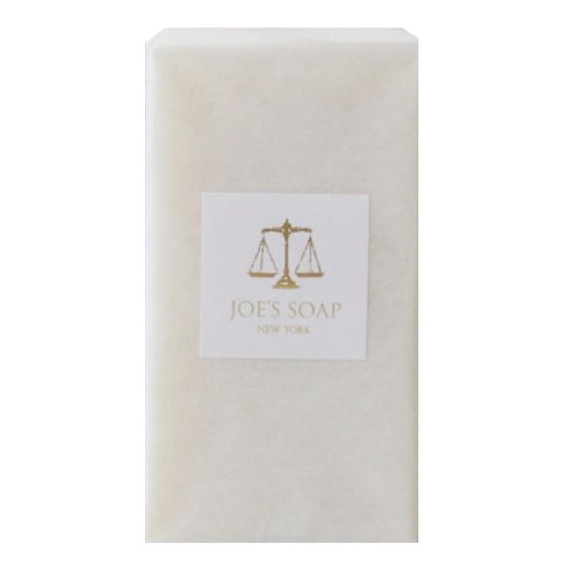 北東代表して節約するJOE'S SOAP ジョーズソープ オリーブソープ NO.1 100g 石鹸 無香料 無添加 オーガニックソープ 洗顔料 オリーブ石けん せっけん 固形 宅配便