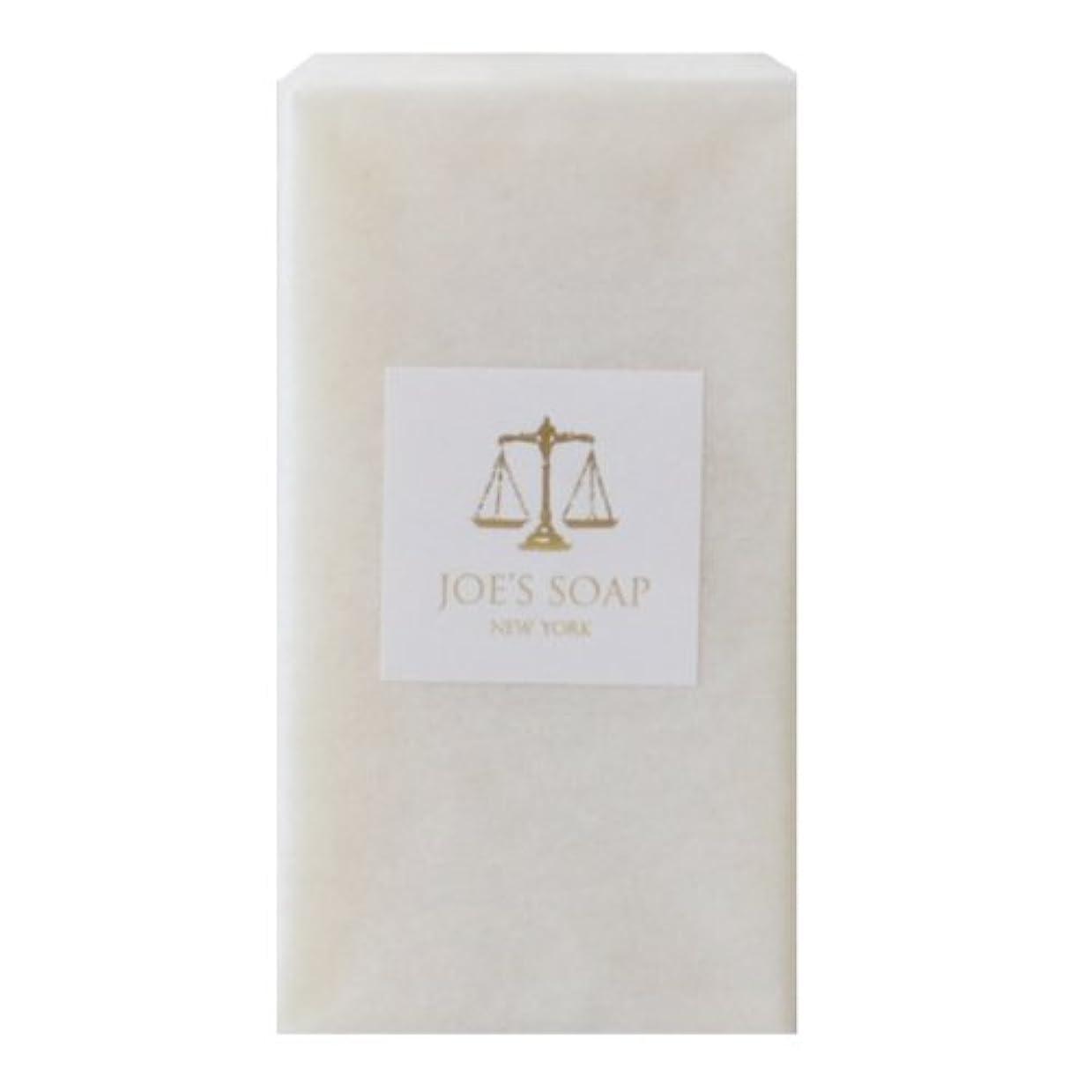 日記評価するコカインJOE'S SOAP ジョーズソープ オリーブソープ NO.1 100g 石鹸 無香料 無添加 オーガニックソープ 洗顔料 オリーブ石けん せっけん 固形 定形外郵便