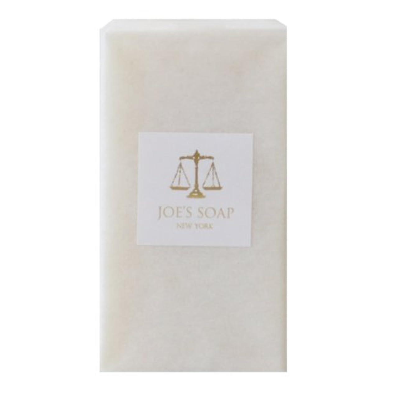 ご意見嘆願ストリームJOE'S SOAP ジョーズソープ オリーブソープ NO.1 100g 石鹸 無香料 無添加 オーガニックソープ 洗顔料 オリーブ石けん せっけん 固形 宅配便