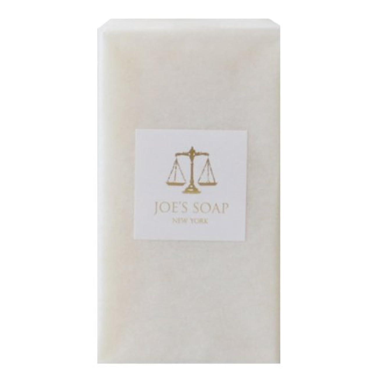 縫い目多様なデンマークJOE'S SOAP ジョーズソープ オリーブソープ NO.1 100g 石鹸 無香料 無添加 オーガニックソープ 洗顔料 オリーブ石けん せっけん 固形 宅配便
