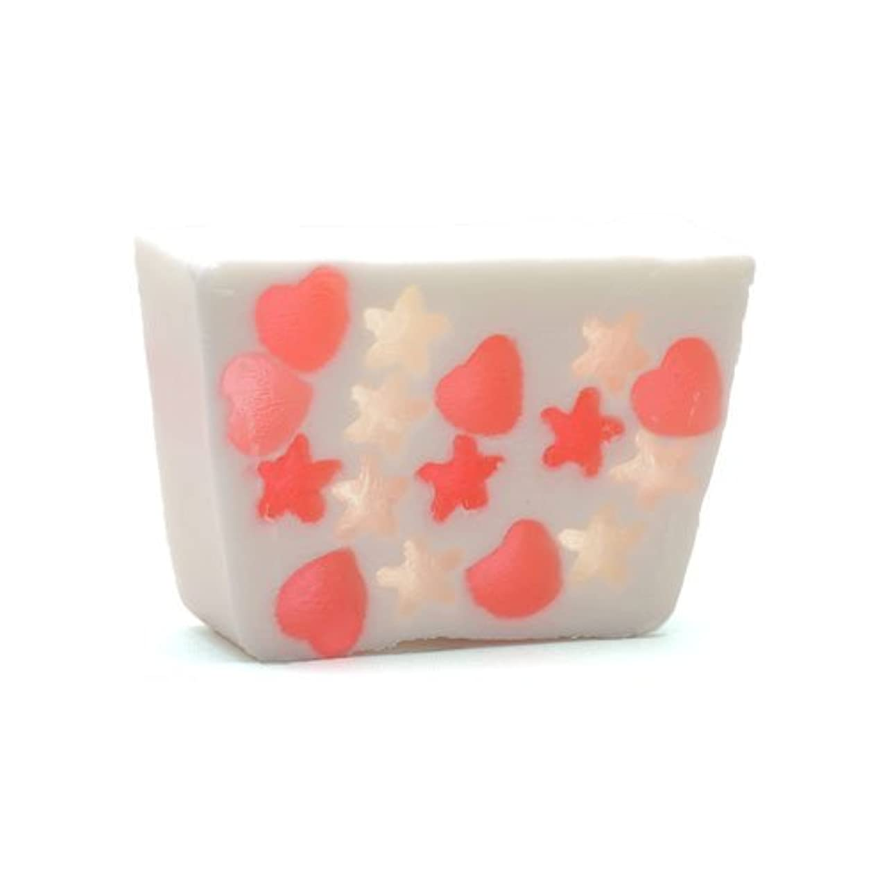 もっとおもちゃクランププライモールエレメンツ アロマティック ミニソープ スプリングブーケ 80g 植物性 ナチュラル 石鹸 無添加