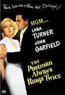 郵便配達は二度ベルを鳴らす(1946年版)特別版 [DVD]