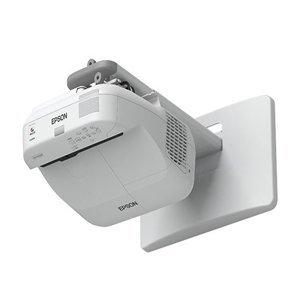 セイコーエプソン 液晶プロジェクター/Offirio/3100lm/WXGA/壁掛け対応・超単焦点/電子黒板機能 EB-1410WT