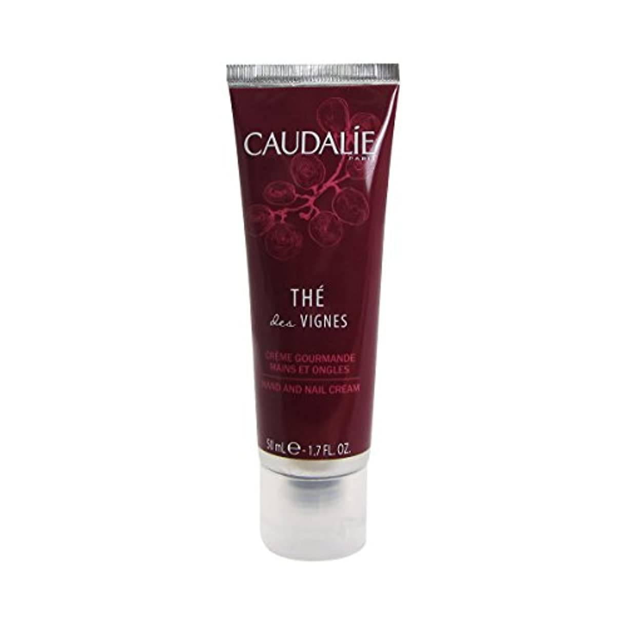 Caudalie Th De Vignes Hand Cream 50ml [並行輸入品]
