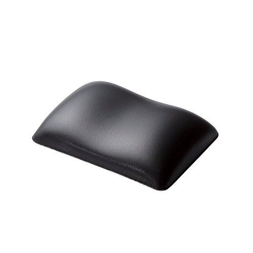 疲労軽減リストレストFITTIO/ブラック MOH-FTRBK 1個