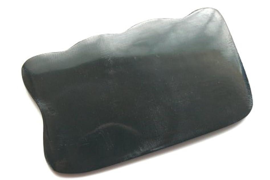 勢い幹タバコかっさ板、美容、刮莎板、グアシャ板,水牛角製
