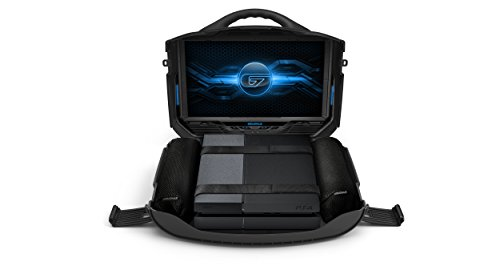 GAEMS Vanguard Personal Gaming Environment for XBOX ONE S, XBOX ONE, PS4, PS3, Xbox 360 (consoles not included)並行輸入品