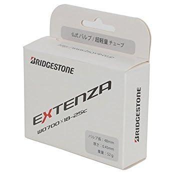 ブリヂストン アンカー(BS ANCHOR) EXTENZA 超軽量チューブ 仏48mm F310100WO700x18-25C