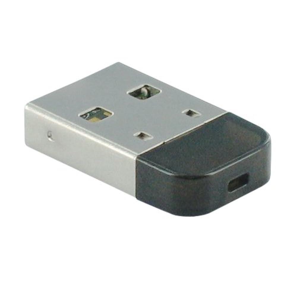 増幅するシエスタ医学PLANEX PS3 Bluetoothコントローラ対応 Bluetooth Ver2.1+EDR Microサイズ USBアダプタ (Class2/10m) BT-MicroEDR2X