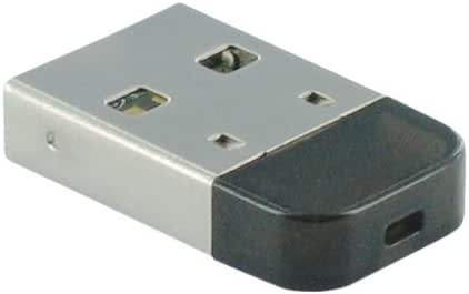 PLANEX PS3 Bluetoothコントローラ対応 Bluetooth Ver2.1+EDR Microサイズ USBアダプタ (Class2/10m) BT-MicroEDR2X
