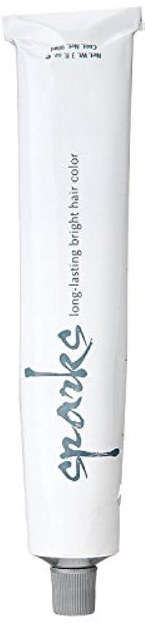 の間で降臨最もSPARKS 長持ち明るい髪の色、シルバーミスト、3オンス 3オンス シルバーミスト