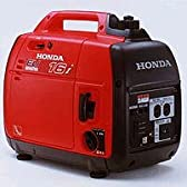 HONDA発電機 ≪EU16iJN3≫ インバーター発電機