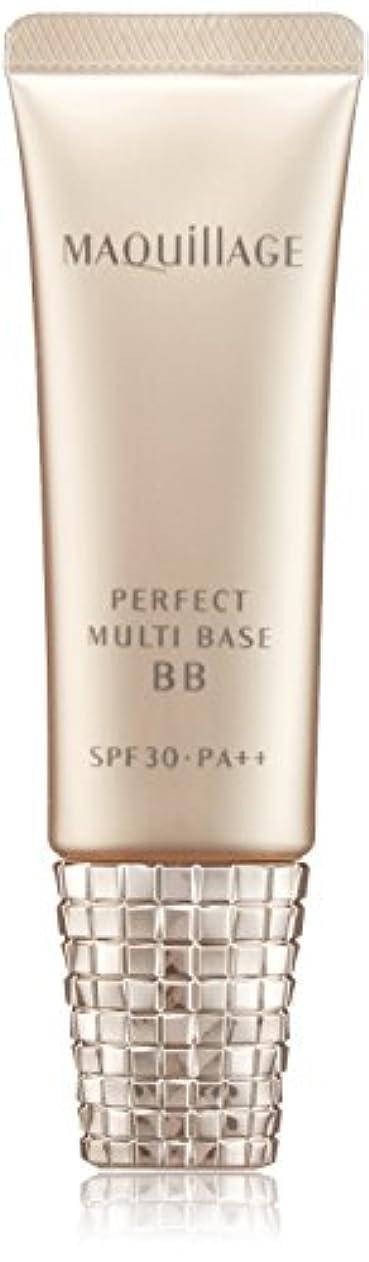 マキアージュ パーフェクトマルチベース BB (ライト) (SPF30?PA++) 30g
