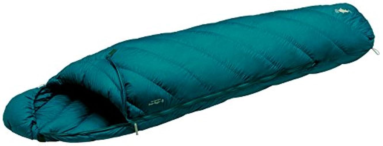 病んでいるパレード圧倒的モンベル(mont-bell) 寝袋 アルパイン ダウンハガー800 #3 [最低使用温度0度] バルサム 1121302-BASM