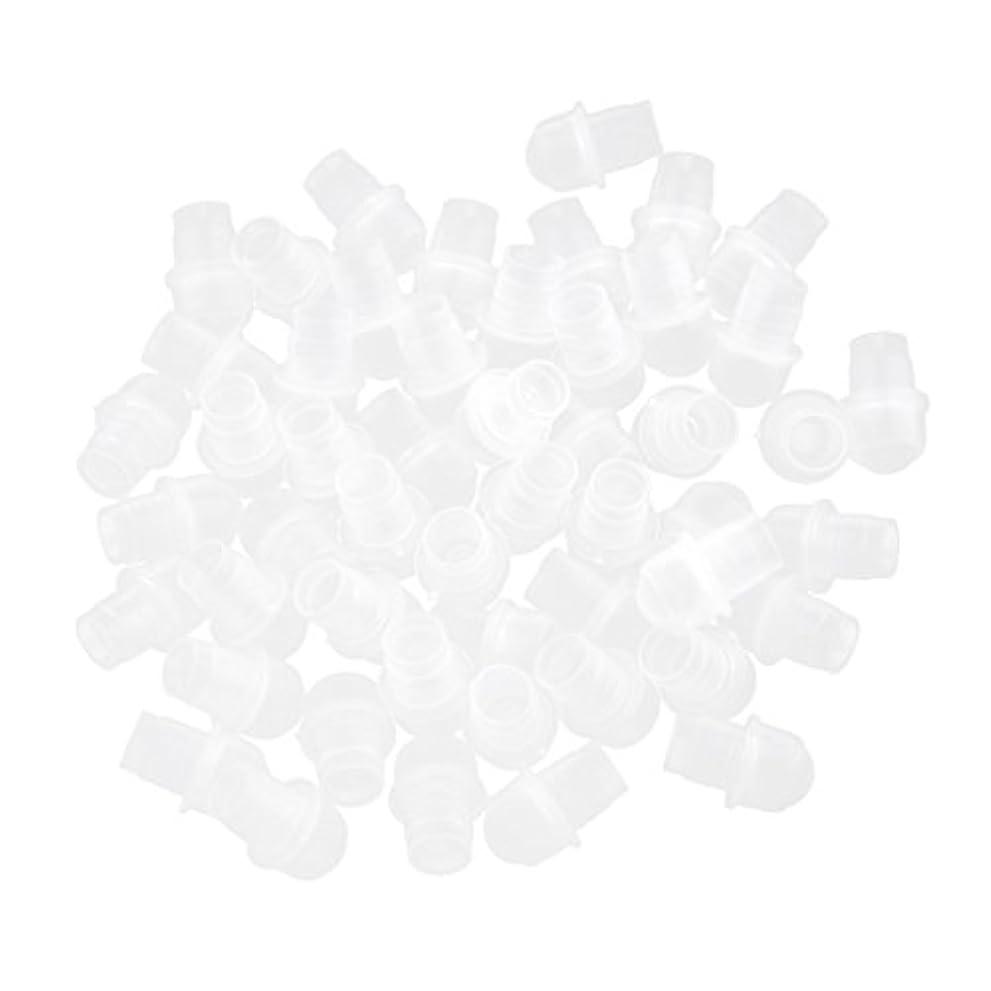 トランジスタ軽蔑舌FLAMEER エッセンシャルオイル ロールボトル ガラス ローラーボール インサート