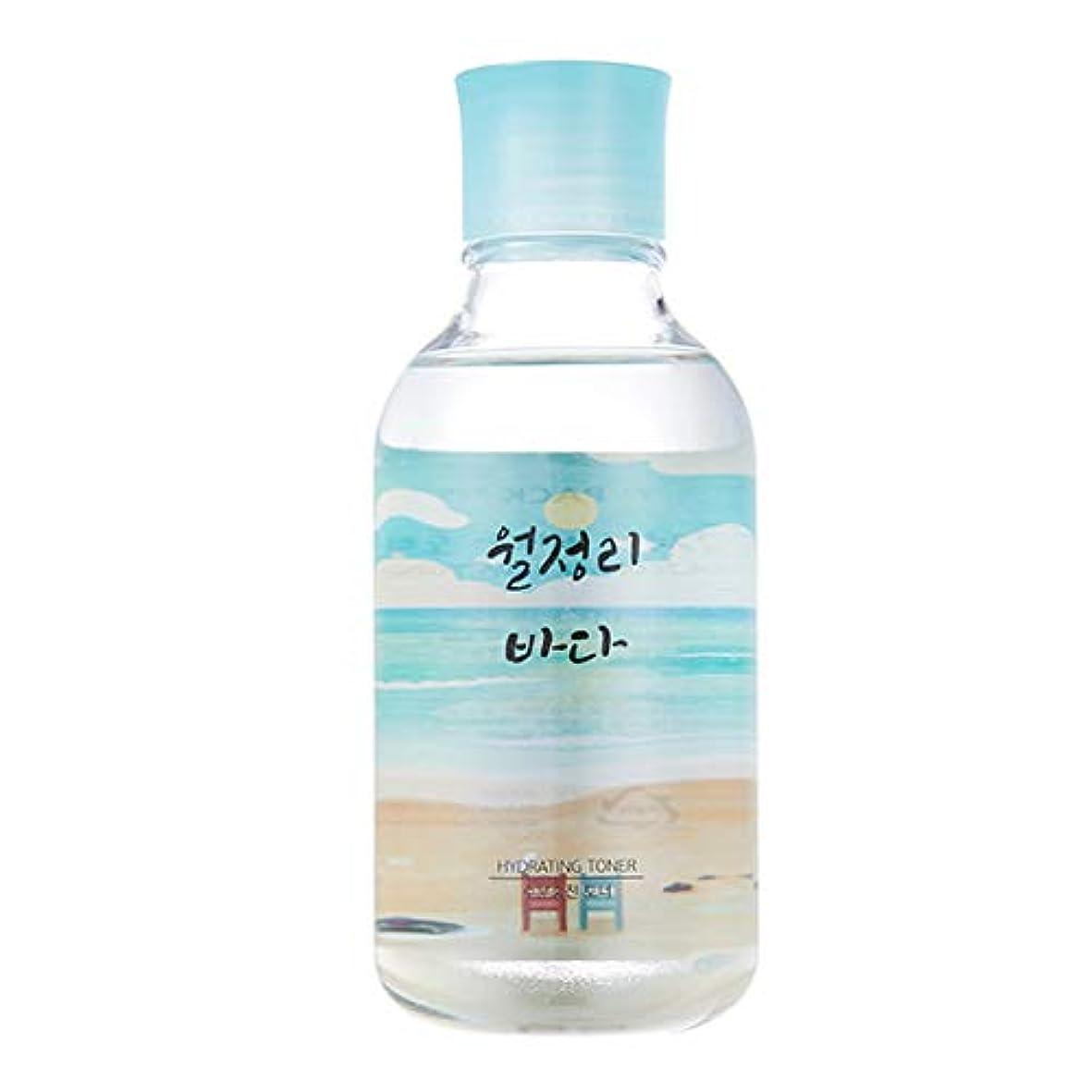 のぞき穴衣類雑多な【PACKAGE】Jeju Mineral Moist Toner 済州 ミネラル 保湿 化粧水 人気 ランキング 美白 おすすめ プチプラ トナー