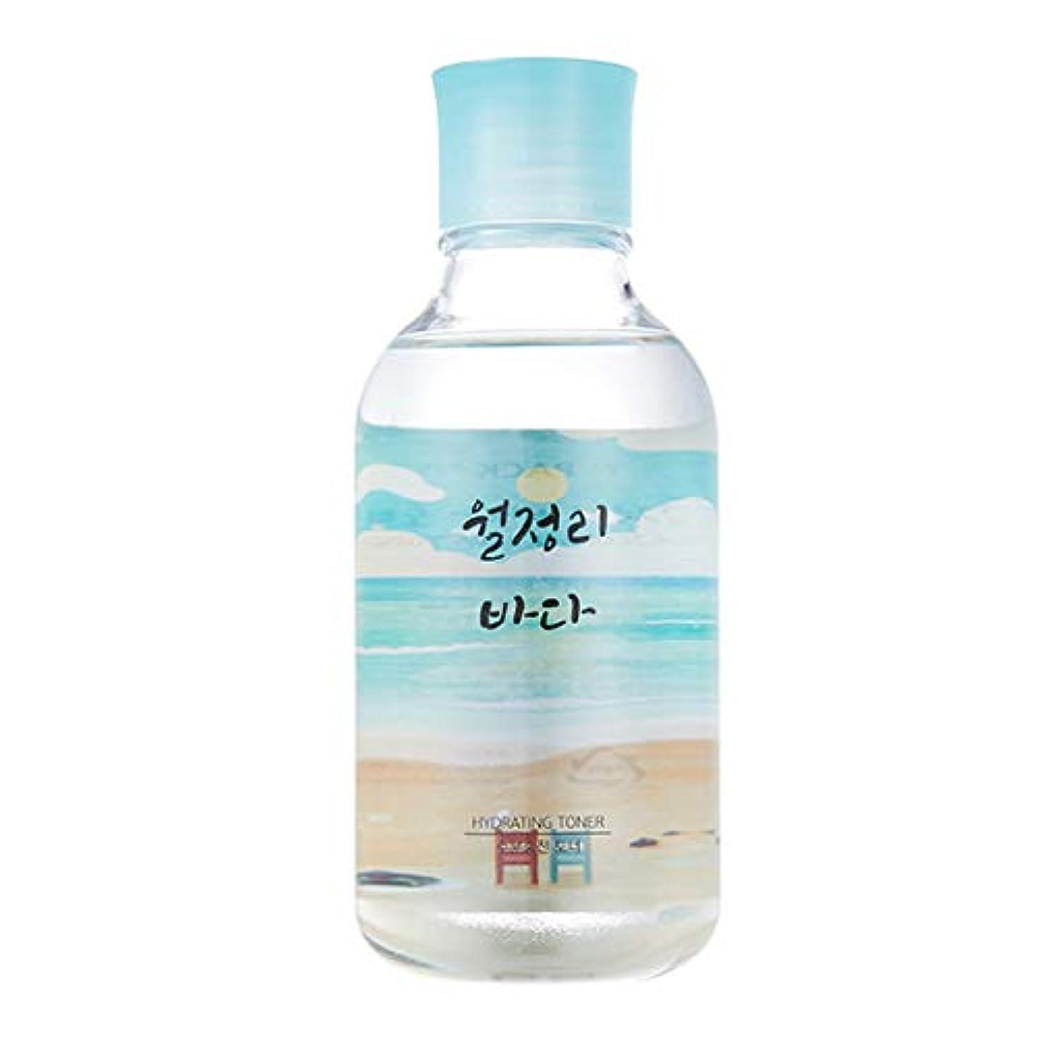 冷笑するアジアみぞれ【PACKAGE】Jeju Mineral Moist Toner 済州 ミネラル 保湿 化粧水 人気 ランキング 美白 おすすめ プチプラ トナー