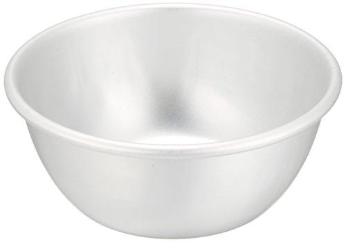 AKAO(アカオ) アルマイト給食用食器 11cm