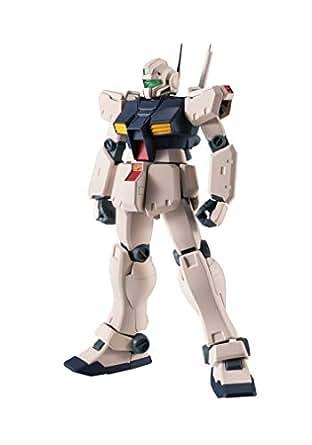 ROBOT魂 機動戦士ガンダム0083 [SIDE MS] RGM-79C ジム改 ver. A.N.I.M.E. 約125mm ABS&PVC製 塗装済み可動フィギュア