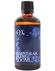 Mystix London | Ox | Chinese Zodiac Essential Oil Blend 100ml