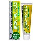 【第一三共ヘルスケア】クリーンデンタル マイルド 100g(医薬部外品) ×5個セット