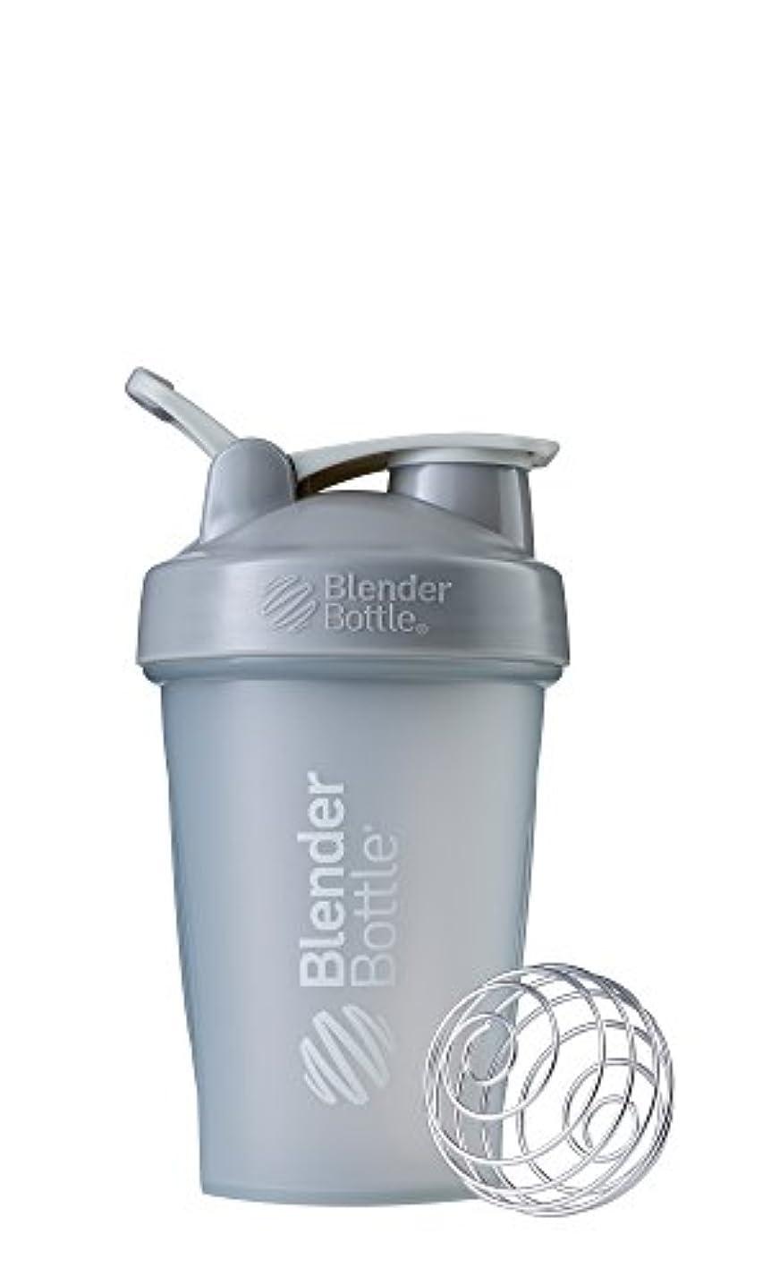 レギュラーホースオークランドBlenderBottle Classic Shaker Bottle 20-Ounce Loop Top CLSC20LOOP