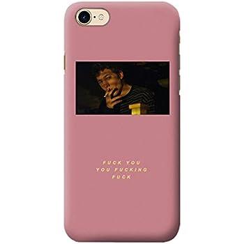 4e17d28ecd (タコストア) taco store iPhone カバー フランス 映画 の ワンシーン のような おしゃれ な 一コマ X/XS ピンク