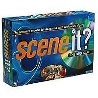 [マテル]Mattel SCENE IT? THE DVD GAME MOVIE TRIVIA [並行輸入品]