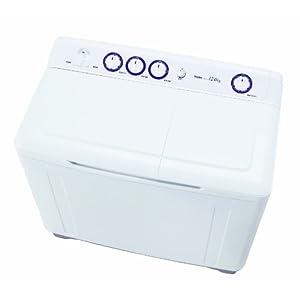 Haier+12.0kg二槽式洗濯機+ホワイト JW-W120A(W)