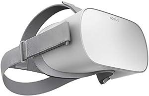 【メーカー生産終了】Oculus Go (オキュラスゴー) - 32 GB