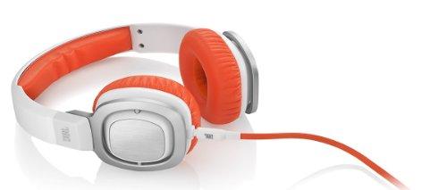 JBL J55 High-Performance On-Ear Headphones with JBL Drivers and Rotatable Ear-Cups【並行輸入品】