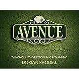 ◆手品?マジック◆Avenue by Dorian Rhodell◆SM929