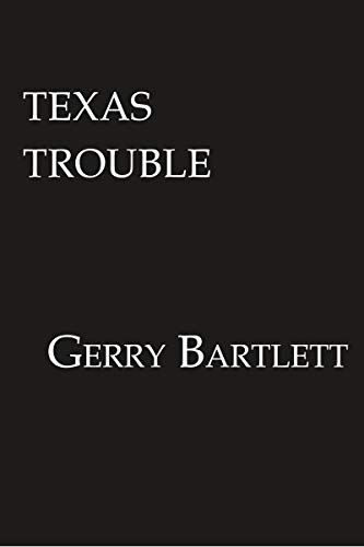 Texas Trouble (Lone Star)