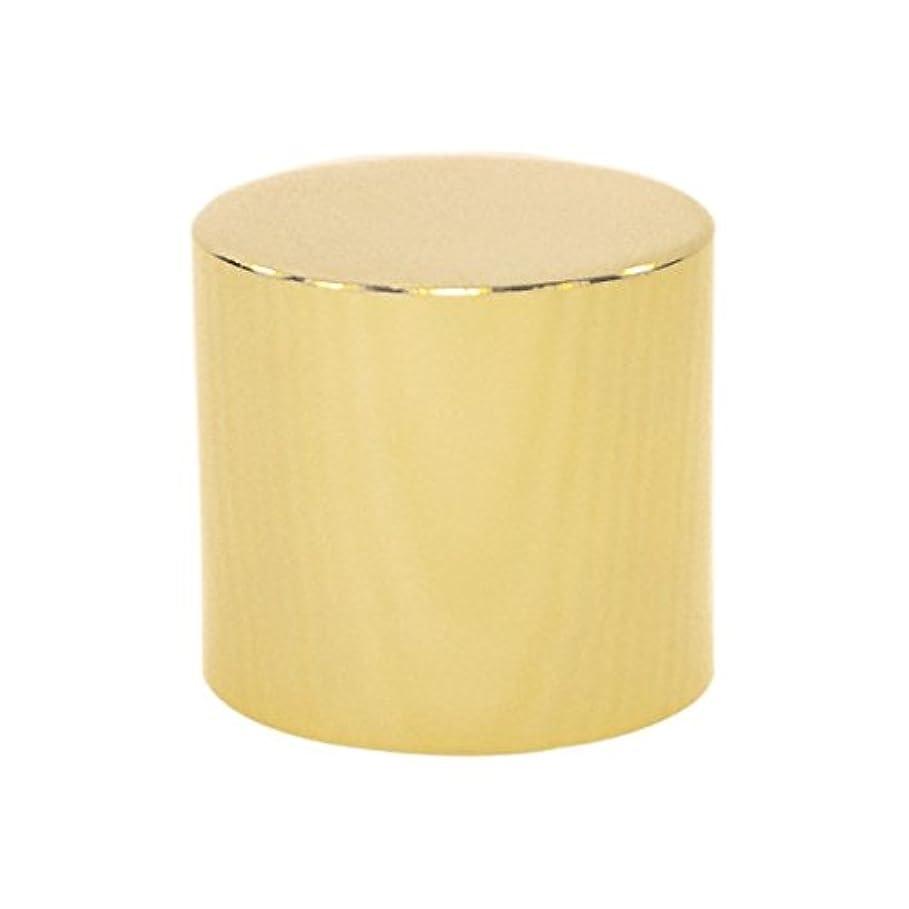 実行が欲しいレンズランプベルジェ(LAMPE BERGER)消火キャップ【正規輸入品】密閉蓋ゴールド