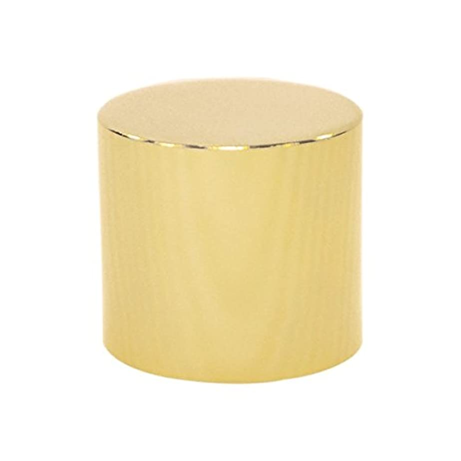 タイムリーな手当穏やかなランプベルジェ(LAMPE BERGER)消火キャップ【正規輸入品】密閉蓋ゴールド