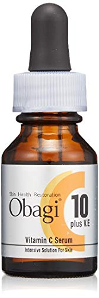 合計助言する論争的Obagi(オバジ) オバジ C10セラム(ピュア ビタミンC 美容液) レギュラー 12ml