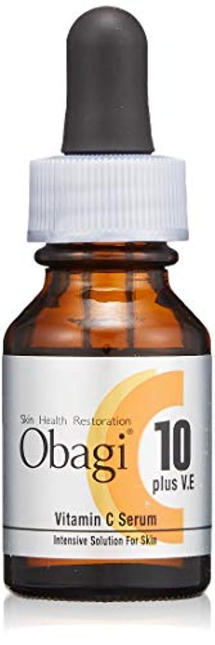 確立評価可能パフObagi(オバジ) オバジ C10セラム(ピュア ビタミンC 美容液) レギュラー 12ml