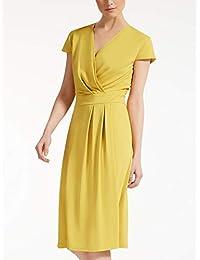 (マックスマーラ) MaxMara Women`s Crepe Viscose Dress 女性のクレープViscoseドレス(並行輸入品)
