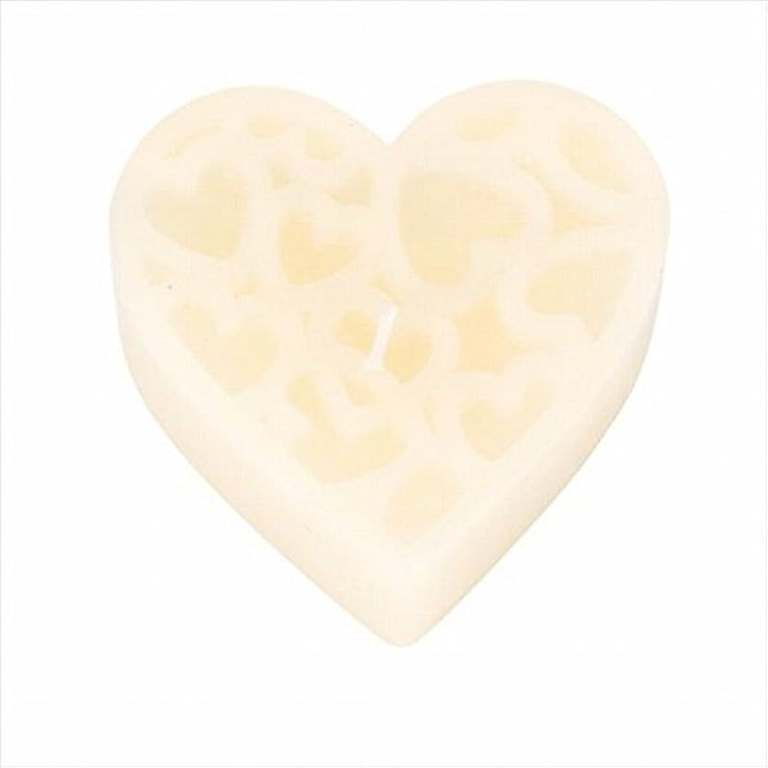 現実まつげ処方カメヤマキャンドル(kameyama candle) モンクール 「 アイボリー 」