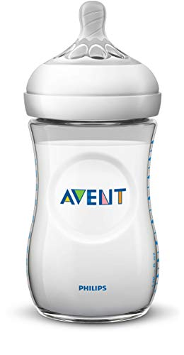Philips Avent Newborn Starter Set, Natural, 6 Count
