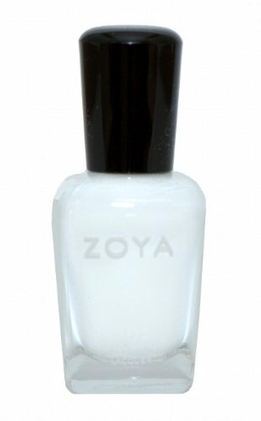戻る参照発見する[Zoya] ZP114 スノーホワイト[並行輸入品][海外直送品]
