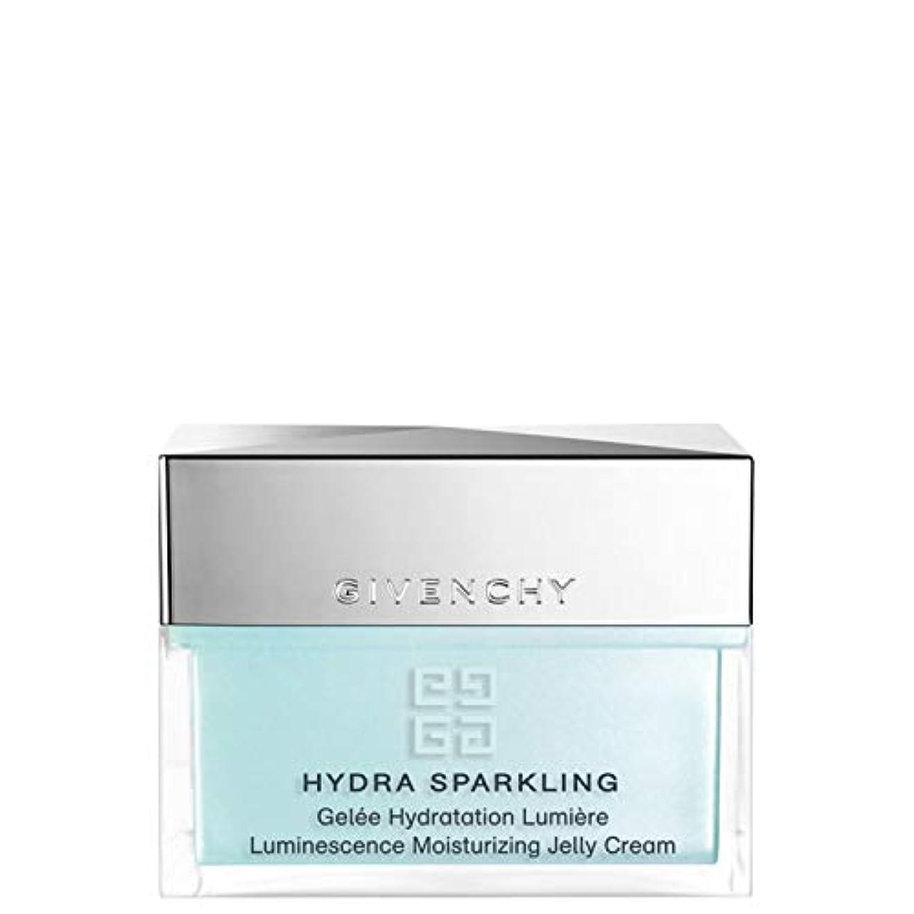 泣く下位有望ジバンシィ Hydra Sparkling Luminescence Moisturizing Jelly Cream 50ml/1.7oz並行輸入品