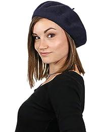 Parkhurst HAT レディース カラー: ブルー