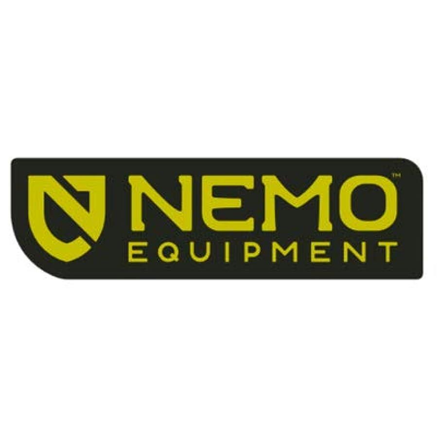 チキン料理買収ニーモ NEMO ロゴステッカー NM-AC-ST4