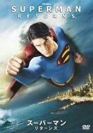 スーパーマン リターンズ(1枚組) [DVD]の詳細を見る