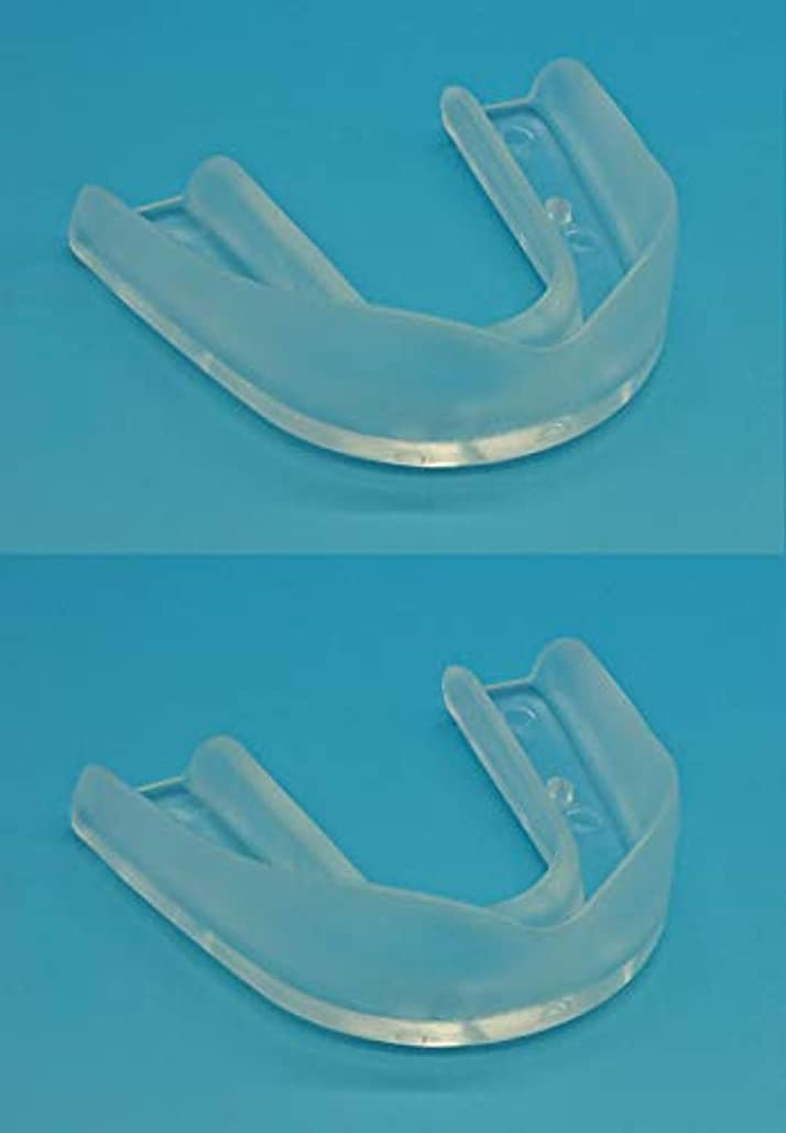 波紋潤滑する影響力のある自分にピッタリの歯ぎしり対策マウスピースが作れる、手作り【Dr.Silicone デンタルマウスピース?歯ぎしり】お得な2個組でさらに温度計と鼻クリップ付きですが、温度計と鼻クリップはメーカーから別送致します!
